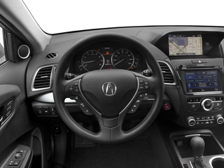 2017 Acura RDX Pictures RDX AWD w/Technology/AcuraWatch Plus Pkg photos driver's dashboard