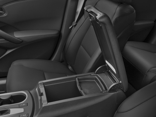 2017 Acura RDX Pictures RDX AWD w/Technology/AcuraWatch Plus Pkg photos center storage console