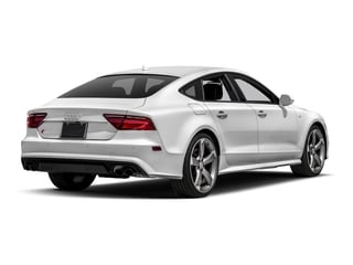 2017 Audi S7 Pictures S7 Sedan 4D S7 Prestige AWD photos side rear view