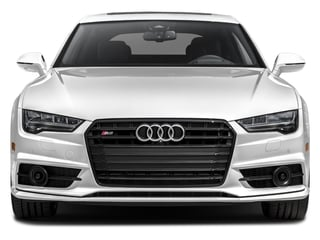 2017 Audi S7 Pictures S7 Sedan 4D S7 Prestige AWD photos front view