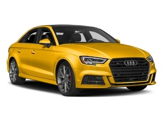 2017 Audi S3 Pictures S3 Sedan 4D S3 Premium Plus AWD I4 Turb photos side front view