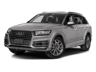 2017 Audi Q7 Pictures Q7 2.0 TFSI Premium photos side front view