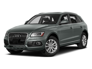 2017 Audi Q5 Pictures Q5 Utility 4D 3.0T Premium Plus AWD photos side front view