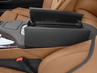 2017 BMW 6 Series Pictures 6 Series Coupe 2D 650i V8 photos center storage console