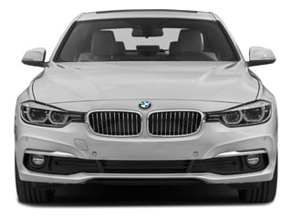2017 BMW 3 Series Pictures 3 Series Sedan 4D 328d I4 T-Diesel photos front view