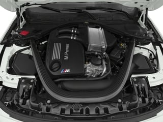 2017 BMW M4 Pictures M4 Coupe 2D M4 I6 Turbo photos engine