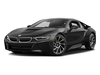 2017 Bmw I8 Coupe Specs And Performance Engine Mpg Transmission