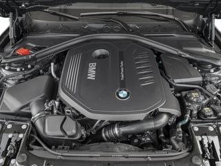 2017 BMW 3 Series Pictures 3 Series Sedan 4D 340i I6 Turbo photos engine