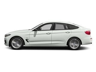 2017 BMW 3 Series Pictures 3 Series Sedan 4D 340xi GT AWD photos side view
