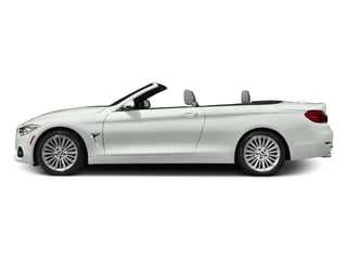 2017 BMW 4 Series Pictures 4 Series Convertible 2D 430i I4 Turbo photos side view