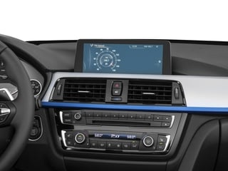 2017 BMW 4 Series Pictures 4 Series Convertible 2D 440i I6 Turbo photos stereo system