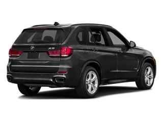 2017 BMW X5 Pictures X5 Utility 4D 35d AWD I6 T-Diesel photos side rear view