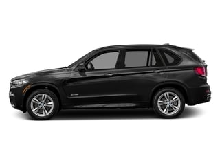 2017 BMW X5 Pictures X5 Utility 4D 35d AWD I6 T-Diesel photos side view
