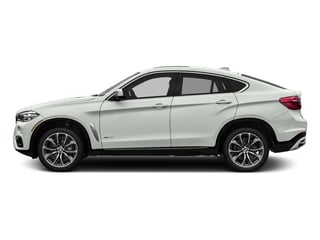 2017 BMW X6 Pictures X6 Utility 4D sDrive35i 2WD I6 Turbo photos side view