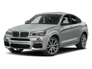2017 BMW X4 Pictures X4 Utility 4D 28i AWD I4 Turbo photos side front view