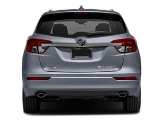 2017 Buick Envision Pictures Envision Utility 4D Premium II AWD I4 Turbo photos rear view