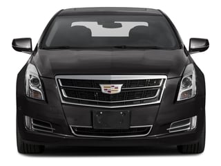 2017 Cadillac XTS Pictures XTS Sedan 4D Luxury AWD V6 photos front view