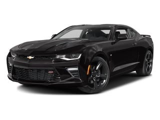 2017 Chevrolet Camaro Options Build Your 2dr Cpe Ss W 1ss And Choose Option Packages