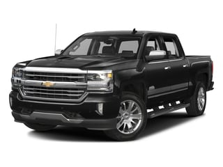 2017 Chevrolet Silverado 1500 Specs Performance 4wd Crew Cab 153 0 High Country Specifications And Pricing