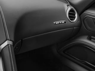 2017 Dodge Viper Pictures Viper GTC Coupe photos glove box