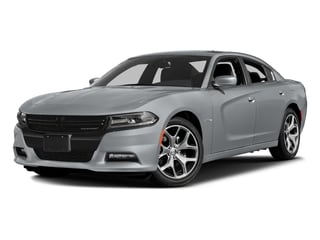 2017 Dodge Charger Pictures Charger Sedan 4D R/T V8 photos side front view
