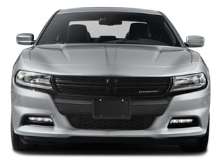 2017 Dodge Charger Pictures Charger Sedan 4D R/T V8 photos front view