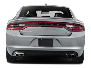 2017 Dodge Charger Pictures Charger Sedan 4D R/T V8 photos rear view