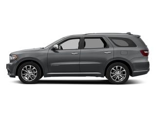 2017 Dodge Durango Pictures Durango Utility 4D Citadel AWD V6 photos side view