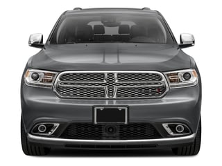 2017 Dodge Durango Pictures Durango Utility 4D Citadel AWD V6 photos front view