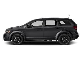2017 Dodge Journey Pictures Journey Utility 4D GT 2WD V6 photos side view