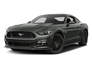 2017 Ford Mustang Options Build Your Gt Premium Fastback And Choose Option Packages