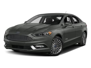 2017 Ford Fusion Spec Performance Hybrid Anium Fwd Specifications And Pricing