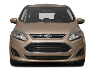 2017 Ford C-Max Hybrid Pictures C-Max Hybrid Hatchback 5D SE I4 Hybrid photos front view