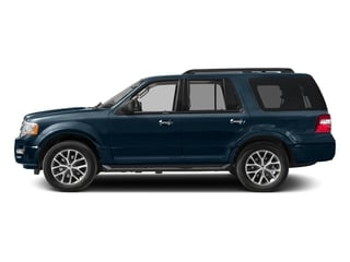 2017 Ford Expedition Pictures Expedition Utility 4D XLT 4WD V6 Turbo photos side view