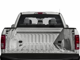 2017 Ford F-150 Pictures F-150 Supercab XL 4WD photos open trunk