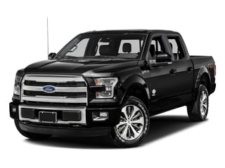 2017 Ford F 150 Options Build Your King Ranch 4wd Supercrew 5 Box And Choose Option Packages