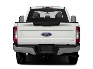 2017 Ford Super Duty F-350 SRW Pictures Super Duty F-350 SRW Supercab XL 4WD photos rear view