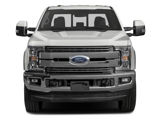 2017 Ford Super Duty F-250 SRW Pictures Super Duty F-250 SRW Supercab Lariat 4WD photos front view
