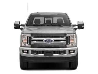 2017 Ford Super Duty F-350 SRW Pictures Super Duty F-350 SRW Crew Cab XLT 4WD photos front view