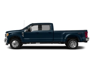 2017 Ford Super Duty F-450 DRW Pictures Super Duty F-450 DRW Crew Cab Lariat 4WD T-Diesel photos side view
