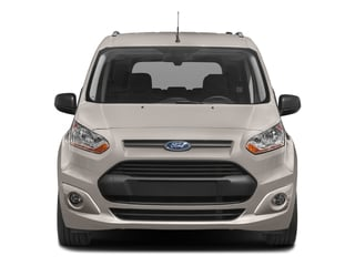 2017 Ford Transit Connect Wagon Pictures Transit Connect Wagon Extended Passenger Van XLT photos front view