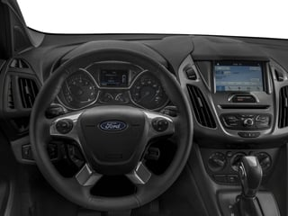 2017 Ford Transit Connect Wagon Pictures Transit Connect Wagon Extended Passenger Van XLT photos driver's dashboard