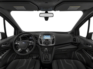 2017 Ford Transit Connect Wagon Pictures Transit Connect Wagon Extended Passenger Van XLT photos full dashboard