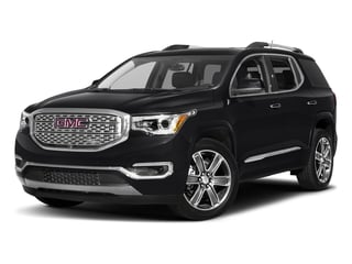 2017 Gmc Acadia Spec Performance