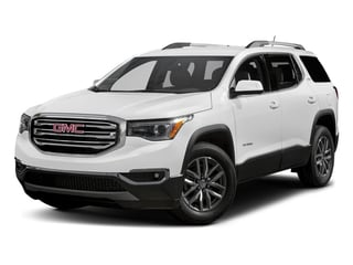 2017 Gmc Acadia Specs Performance Awd 4dr Slt W 2 Specifications And Pricing