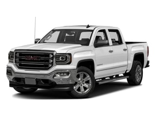2017 Gmc Sierra 1500 Spec Performance Crew Cab Slt Eist 4wd Hybrid Specifications And Pricing