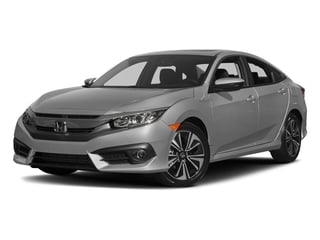 2017 Honda Civic Sedan Spec Performance