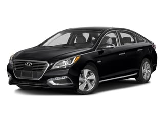 2017 Hyundai Sonata Hybrid Reviews And Ratings