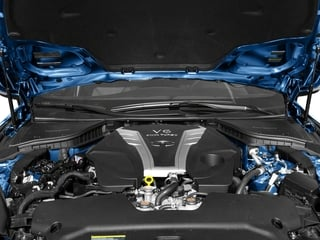 2017 INFINITI Q60 Pictures Q60 Coupe 2D 2.0T Premium AWD photos engine