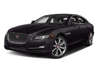 2017 Jaguar XJ Pictures XJ XJL Supercharged RWD photos side front view